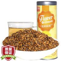 贡苑 茶叶 花草茶 大麦茶 250g/罐 *2件