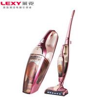 莱克(LEXY)吸尘器VC-SPD1003L 无线充电家车两用 大吸力