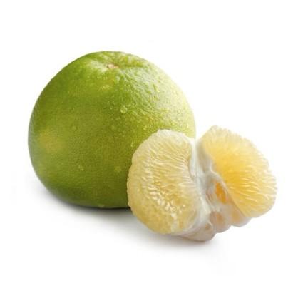 易果生鲜 以色列青柚 (单果≥300g  2个装)