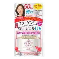 KOSE 高丝 Grace One 浓润修复啫喱 100g +凑单品