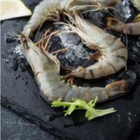 易果生鲜 越南草虾(16-20只)400g