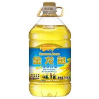 金龙鱼 阳光葵花籽油 3.618L