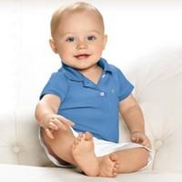 海淘活动:Ralph Lauren美国官网 精选男女宝宝童装促销