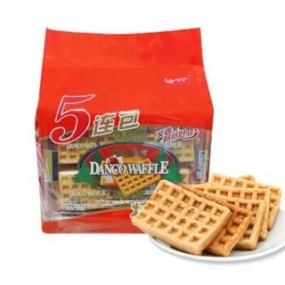 丹夫华夫饼原味 560g/袋 *4件