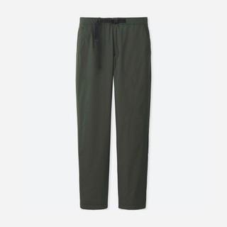 UNIQLO 优衣库 BLOCKTECH 403656 男士保暖长裤