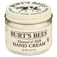 BURT'S BEES 小蜜蜂 牛奶杏仁蜂蜡护手霜 57g