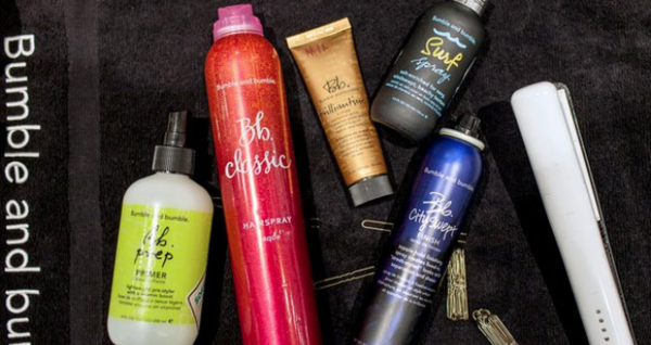 GILT CITY 免费领取 Bumble and bumble官网