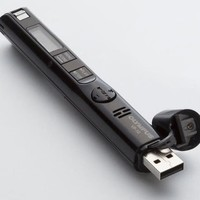 OLYMPUS 奥林巴斯 VP-10 录音笔 4GB 官翻版