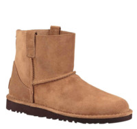 UGG Unlined Mini Ankle 女款短靴