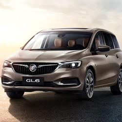 别克 GL6 2018款 18T 6座精英型