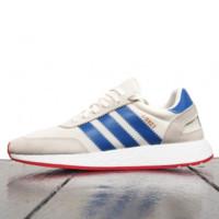 21日0点: adidas 阿迪达斯 B37947 男款运动休闲鞋