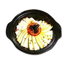 楚满添香 荆州鱼糕 350g