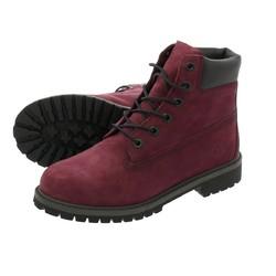 Timberland 添柏岚 6 INCH a1o82 女士工装靴