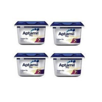 Aptamil 爱他美 Profutura 白金版 婴幼儿奶粉 2段 800g*4盒