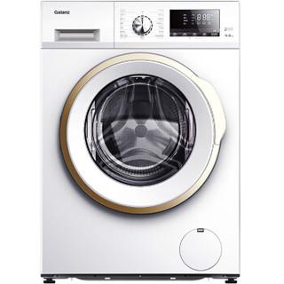 Galanz 格兰仕 XQG90-T512V 9KG 变频滚筒洗衣机 +凑单品