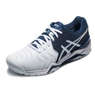 ASICS 亚瑟士 GEL-RESOLUTION NOVAK 男款网球鞋