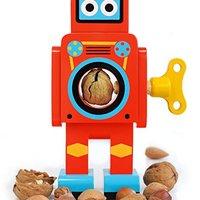 中亚prime会员 : SUCK UK 机器人造型坚果开核器