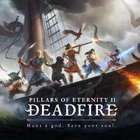新品发售:《Pillars of Eternity II: Deadfire(永恒之柱2:死火)》PC数字版中文游戏