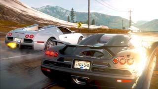 《Need For Speed: Hot Pursuit(极品飞车14:热力追踪)》PC数字游戏