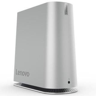 22点开始 : 联想(Lenovo)睿影620S台式办公电脑主机(i3-7100T 4G 2T +128G 集显win10)