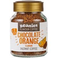 凑单品:Beanies 多种风味低卡咖啡 巧克力橘子口味 *3件