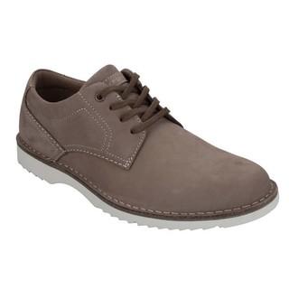 ROCKPORT 乐步 Cabot Plain Toe 男款休闲鞋