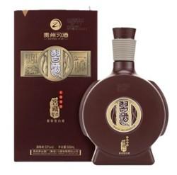 习酒 窖藏1998 53度 单瓶装白酒 500ml *2件
