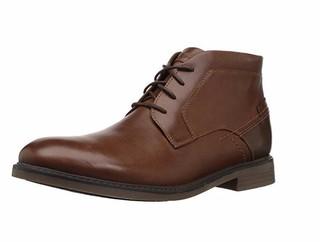 ROCKPORT 乐步 Collyns 男士踝靴