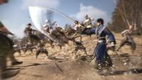 SONY 索尼 《真·三国无双8》PS4主机版实体游戏