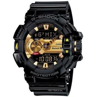 CASIO 卡西欧 GBA-400-1A9 G-SHOCK 男士手表