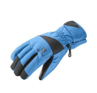 Salomon 萨洛蒙 L39500400 男式手套