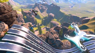 《特技摩托:聚变》PC数字版游戏