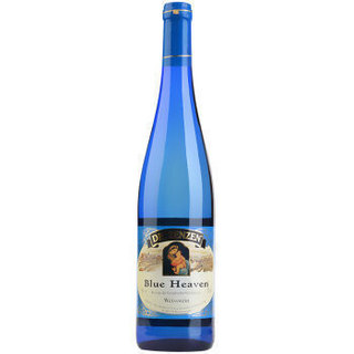 Dr.Zenzen 德森森 兰贵人 白葡萄酒 750ml *2件