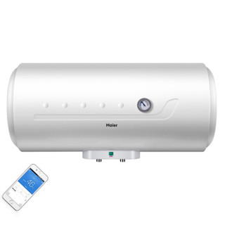 Haier 海尔 EC6001-C 电热水器 40升