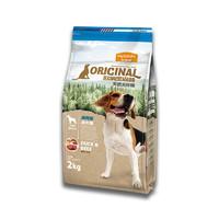 麦富迪 鸭肉+牛肉 通用型成犬粮 2kg