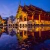 多航司 全国多地-泰国清迈/清莱 6天往返含税 1299元起/人