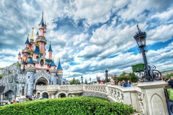仅限4天 上海迪士尼乐园