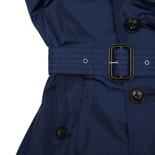 BURBERRY博柏利 4046883 London系列 男款经典风衣