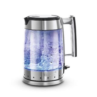 Russell Hobbs 领豪 臻致二代 20780C 玻璃壶身电热水壶