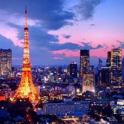 全国多地-日本东京+大阪7天6晚(东京3晚+大阪3晚)