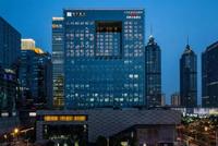 江苏苏州 万怡酒店