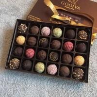 海淘活动:GODIVA美国官网 全场巧克力限时促销
