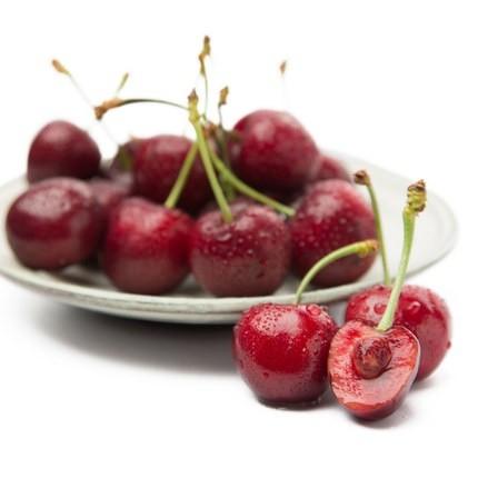 易果生鲜 智利红樱桃 (果径26-28mm 2磅)