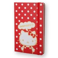 凑单品:MOLESKINE Hello Kitty 40周年限量版 口袋记事本