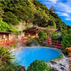 日本九州 出游必备手册