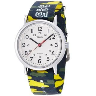 TIMEX 天美时 × HKT48 合作款 男士时装腕表 指原莉乃同款