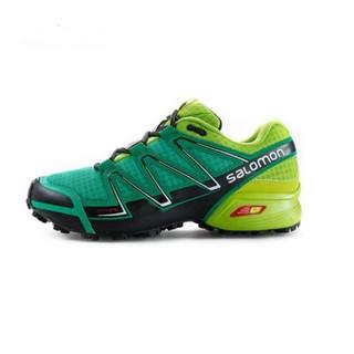 SAlOMON 萨洛蒙 SPEEDCROSS VARIO-M 男款越野跑鞋