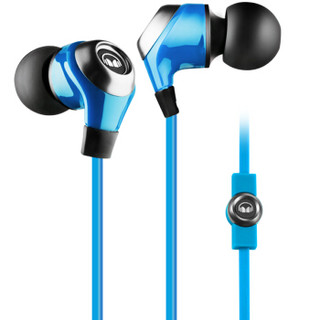 MONSTER 魔声 N-Lite Nergy二代 能极入耳式耳机