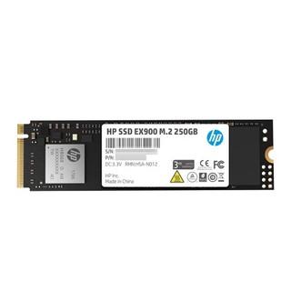 HP 惠普 EX900 M.2 NVMe 固态硬盘