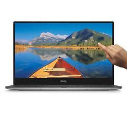 DELL 戴尔 XPS13 9360 13.3英寸 笔记本电脑(i7-8550U、8GB、256GB SSD)官翻